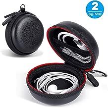 Best earphone pouch online Reviews