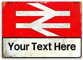 WINDST UK Railway Station 12