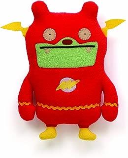 Gund Uglydoll Jeero The Flash Stuffed Animal