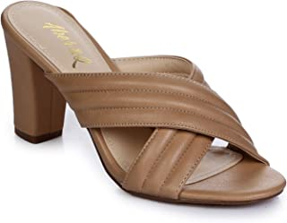 ABER & Q Cody Women's Sandal