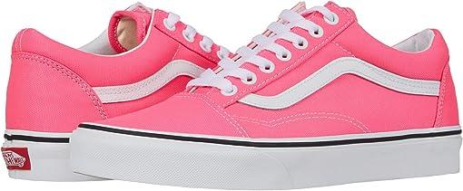 pink mens vans shoes
