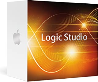 logic music software