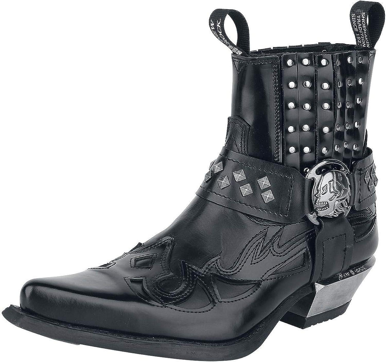 Ny Ny Ny Rock - antik - boot svart  sälja som heta kakor