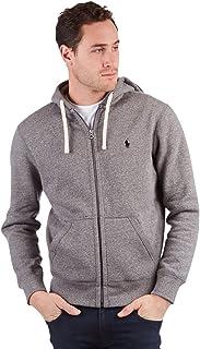 Polo Ralph Lauren mens LS FLEECE HOOD W/PP Sweatshirts
