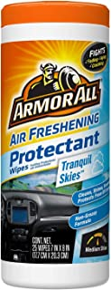 Best armor all air freshening protectant wipes Reviews