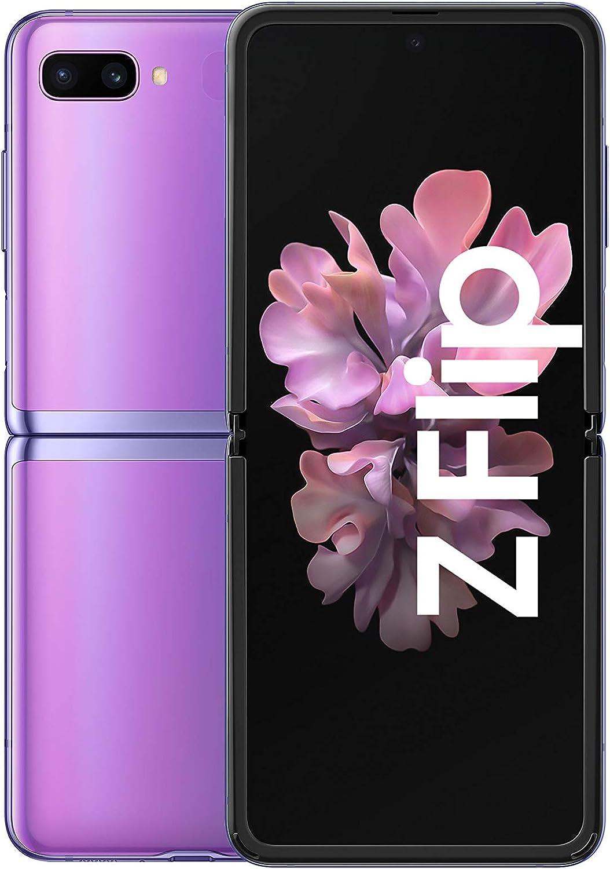 Samsung Galaxy Z Flip Mobile Phone  Amazon.de Electronics & Photo