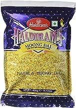 Haldiram's Masala Moong Dal - 14.12 Ounce (400gm) - 2 pack