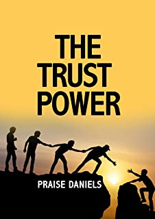 THE TRUST POWER (TRUST IS EVERYTHING 1) (English Edition)