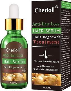 Serum Pelo, Hair Serum, Serum Cabello, Hair Growth Serum, Crecimiento Cabello Serum, Anti Caida Cabello, Caida Cabello Hom...
