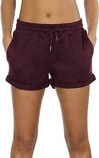 Best womens plus size cotton shorts Reviews