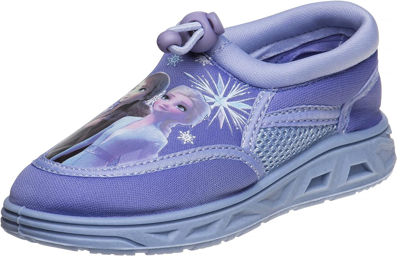 Josmo Kids Girl's Frozen Aqua New item Sock Kid Toddler Little Free shipping