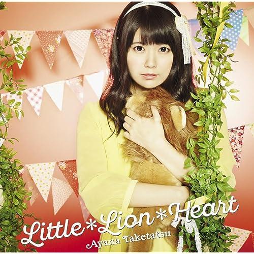 Little*Lion*Heart(初回盤)