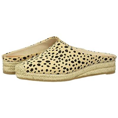 Dolce Vita Brandi (Leopard Calf Hair) Women