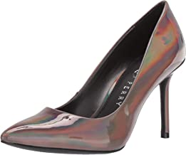 Katy Perry Women's The Sissy-Iridescent Pu Pump