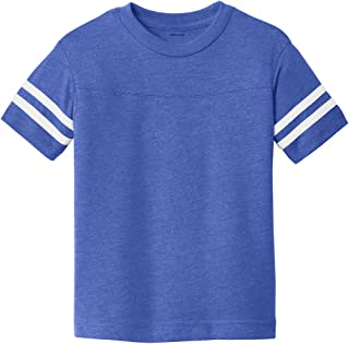 Toddler Football Fine Jersey Sizes 2T-6T