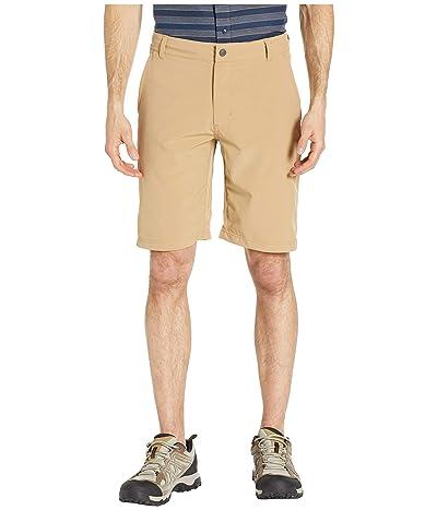 Columbia Hybrid Trek Shorts (Beach) Men