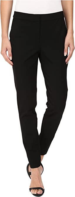 2 Way St Twill Curved Seam Pant