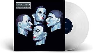 Techno Pop (German Version) [Clear Vinyl]