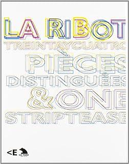 Treinta y cuatro pieces distinguees & One Striptease