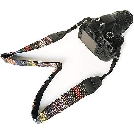 Hama Neopren Kameragurt Loop 130 Schwarz Kamera
