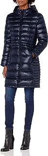 Calvin Klein Womens Walker Packable with Hood