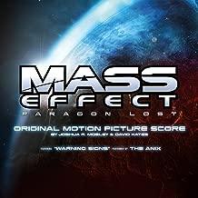 Mass Effect Paragon Lost Original Motion Picture Soundtrack