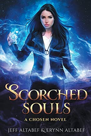 Scorched Souls: A Gripping Fantasy Thriller