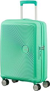 American Tourister - Soundbox Spinner 55/20 Expansible 35,5/41 L - 2,6 KG Deep Mint