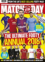 Best match of the day annual 2018 Reviews