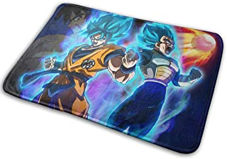 Best dragon ball doormat Reviews
