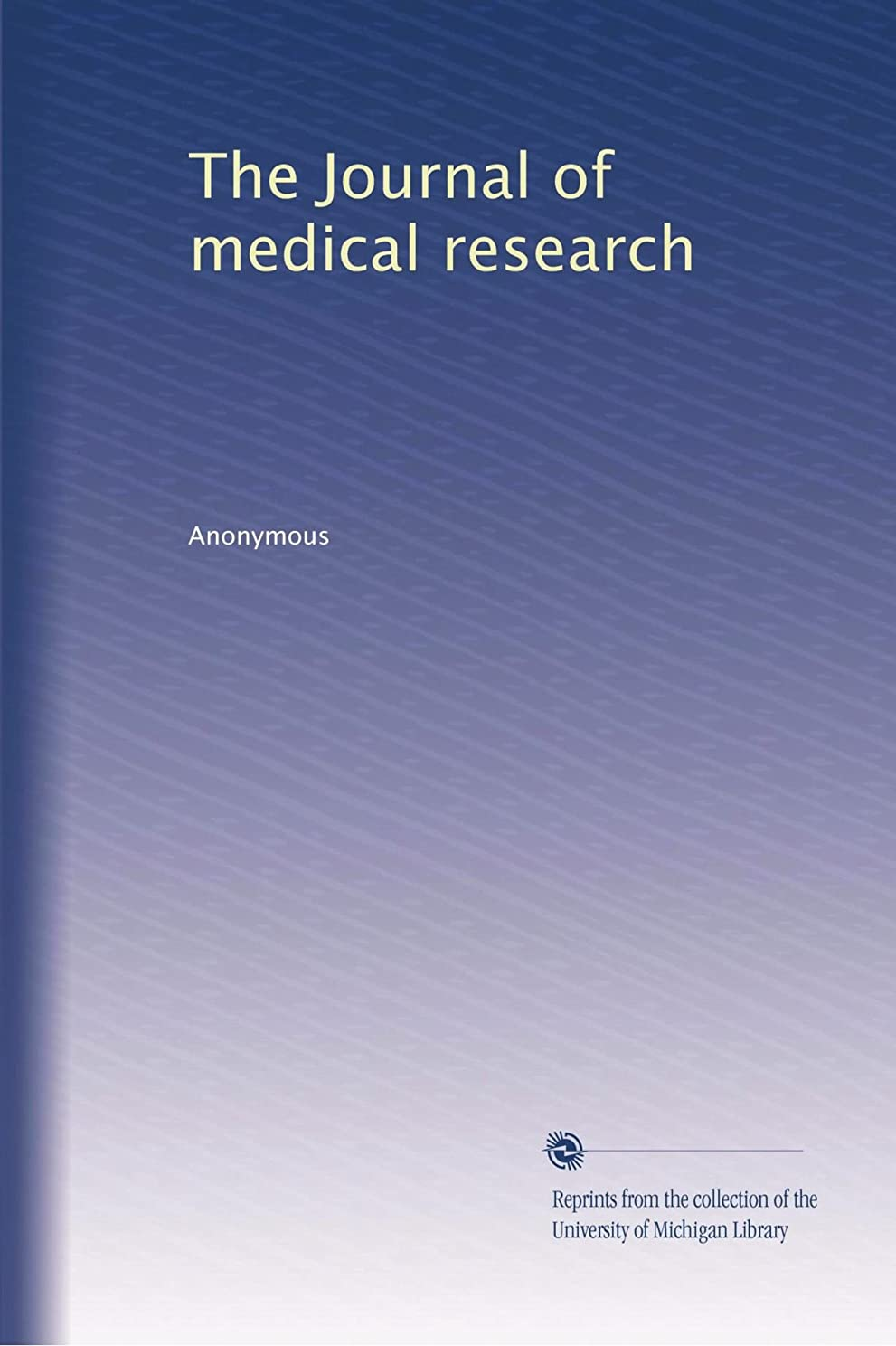 富豪クライストチャーチ気絶させるThe Journal of medical research (Vol.31)