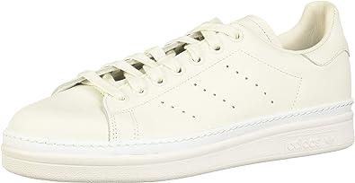 adidas Stan Smith New Bold W, Chaussures de Fitness Femme : Amazon ...