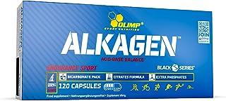 Olimp Sport Nutrition Alkagen 120 Capsules, 200 g