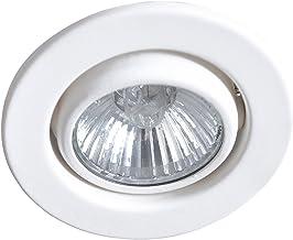 Spot Embutido Redondo Bella Iluminação No Voltagev