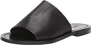 FRYE ROBIN SLIDE womens Flat Sandal