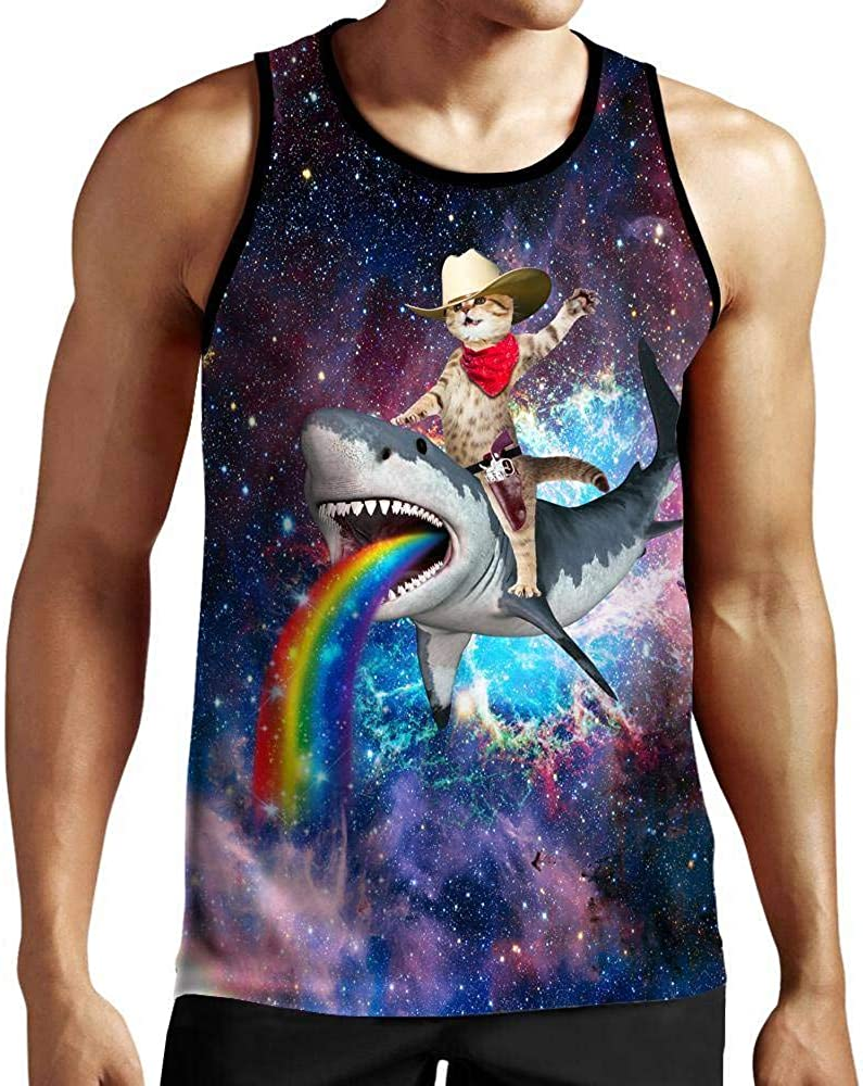 Max Louisville-Jefferson County Mall 43% OFF On Cue Apparel Cowboy Tank Top Cat