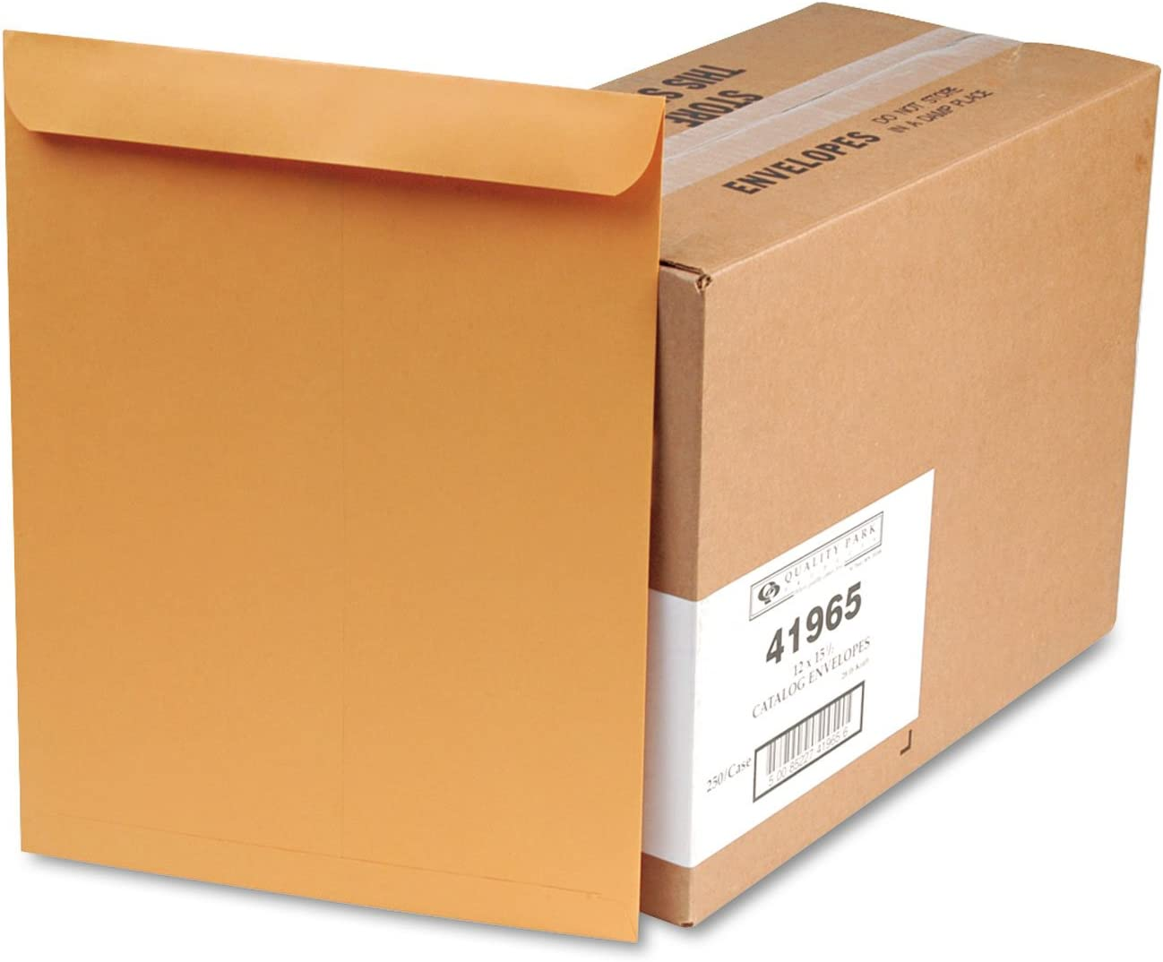 QUA41965 Free Shipping Cheap Bargain Gift - Quality Park Envelopes Catalog Max 80% OFF