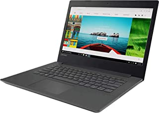 Lenovo Ideapad 330 81DE00M-GAD Laptop - Intel Core i3, 15.6 Inch Screen, 1 TB, 4 GB RAM - Black