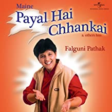 falguni pathak maine payal hai chhankai mp3