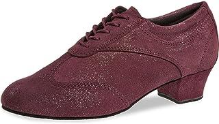 Diamant 183-034-567 - Zapatos de danza para mujer, 3,6 cm, diseño de tacones