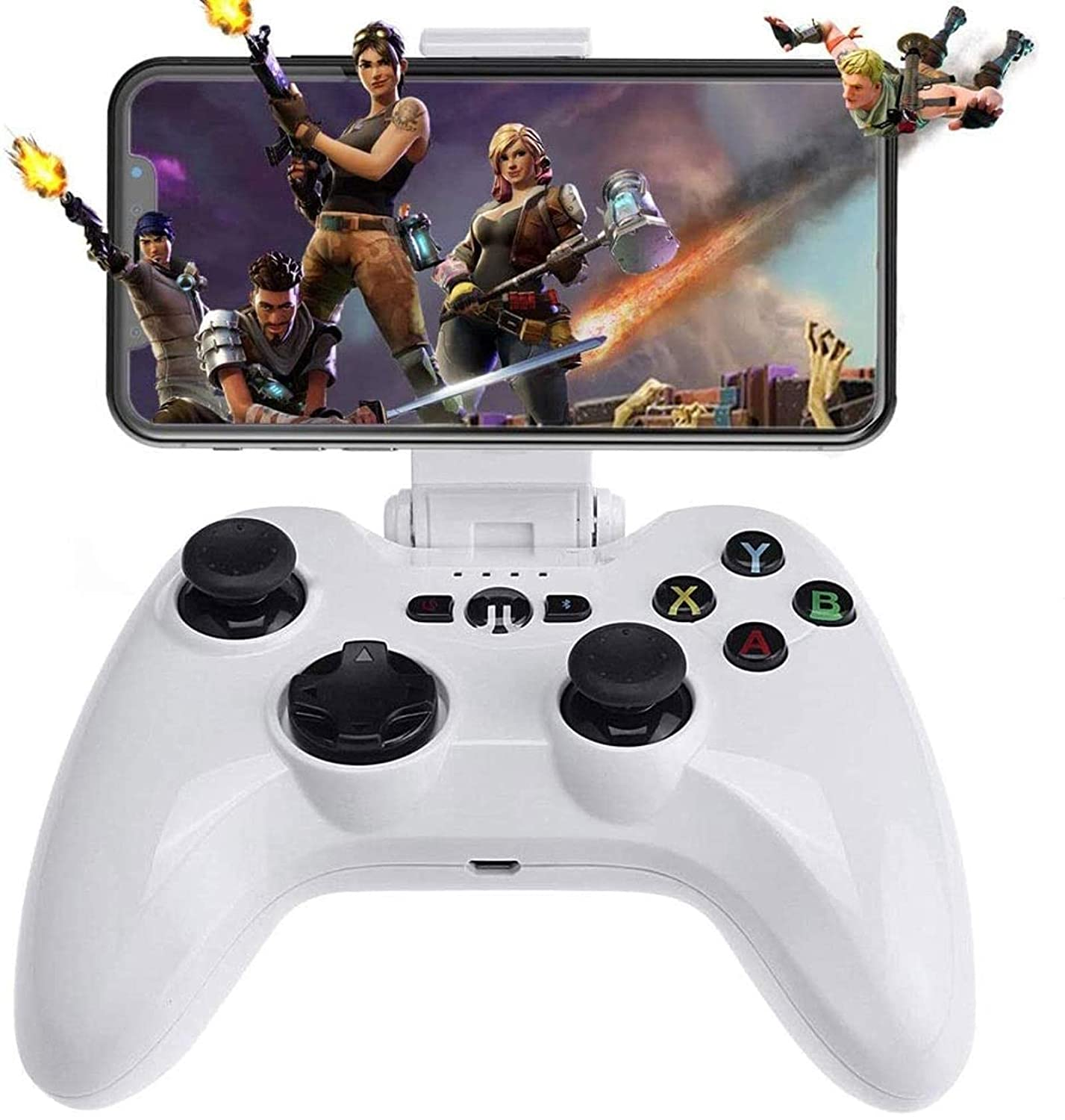 Popular product Mobile Gaming Controller-Mobile Game Jo Controller iOS Max 52% OFF Wireless