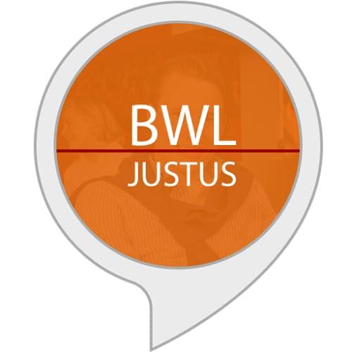 BWL Justus - Sprüche
