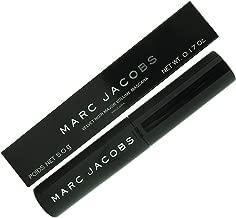 Marc Jacobs Beauty Velvet Noir Major Volume Mascara Deluxe Travel Size Mini Trial .17 Ounce