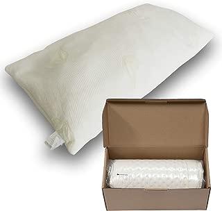 Best serenity luxury latex pillow Reviews
