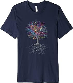 t shirt nature design
