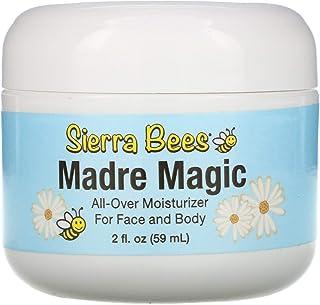 Sierra Bees Madre Magic, Royal Jelly & Propolis Multipurpose Balm, 2 fl oz (59 ml)