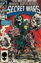 Marvel Super Heroes Secret Wars, Edition# 10