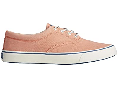 Sperry Striper II CVO Kick Back (Coral) Men