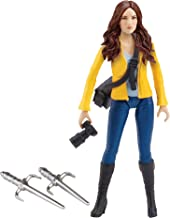 Teenage Mutant Ninja Turtles Movie April O'Neil Basic Figure