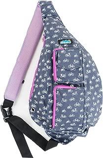 MERU Small Sling Backpack - Sling Bag - Crossbody Backpack for Women and Men EDC